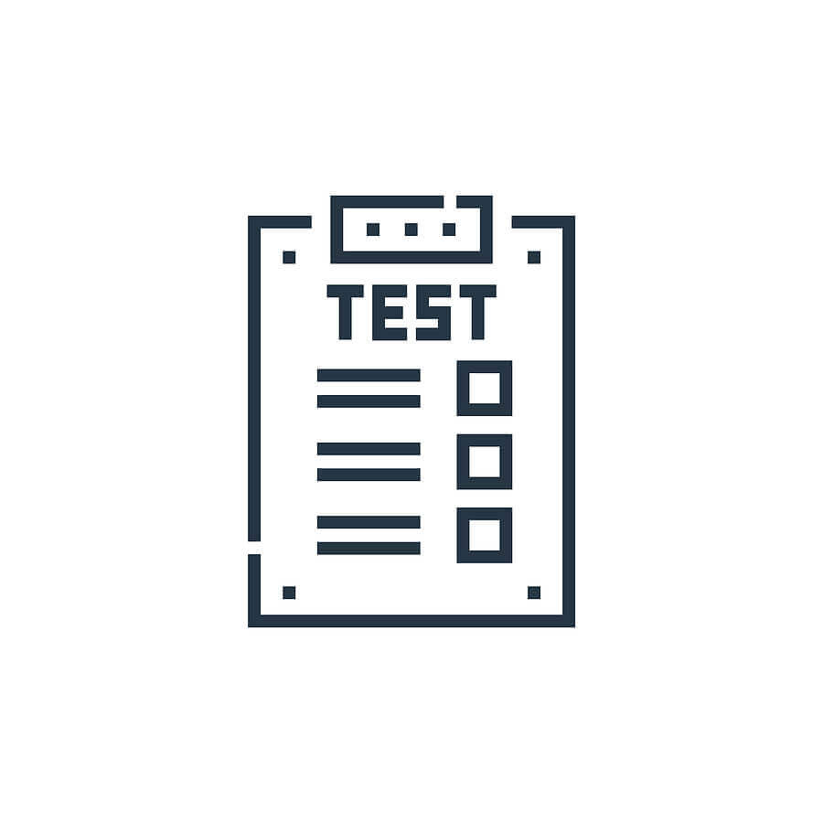 Ad copy creation and split testing
