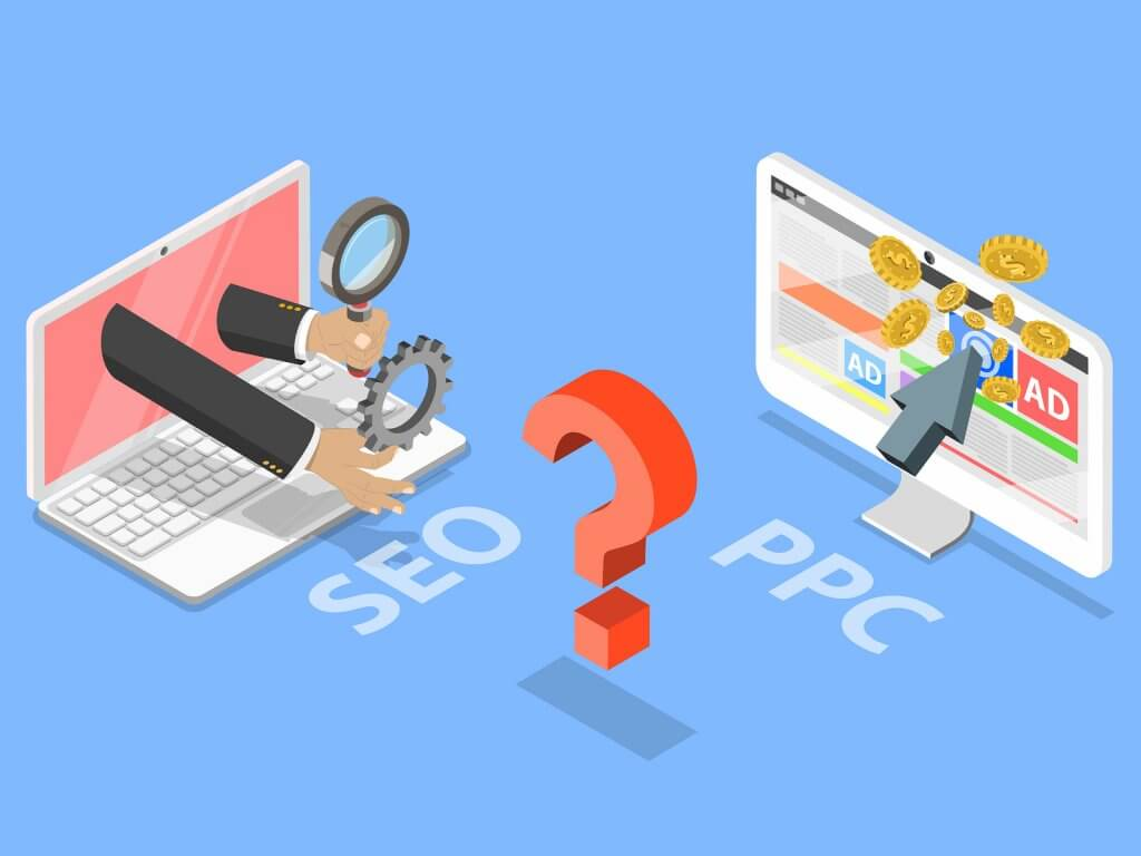 SEO Vs PPC - Which one is better