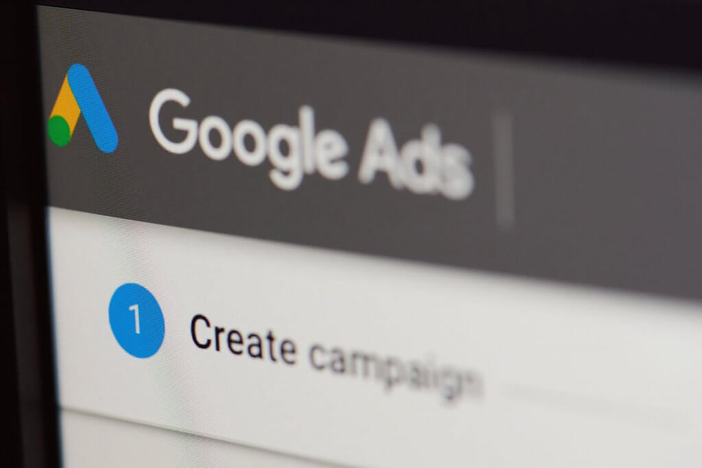 What is PPC Management - Create campaign
