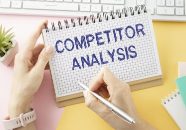 What to look for on competitor sites
