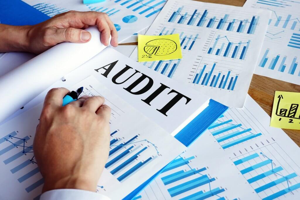 What should I look for in a PPC audit