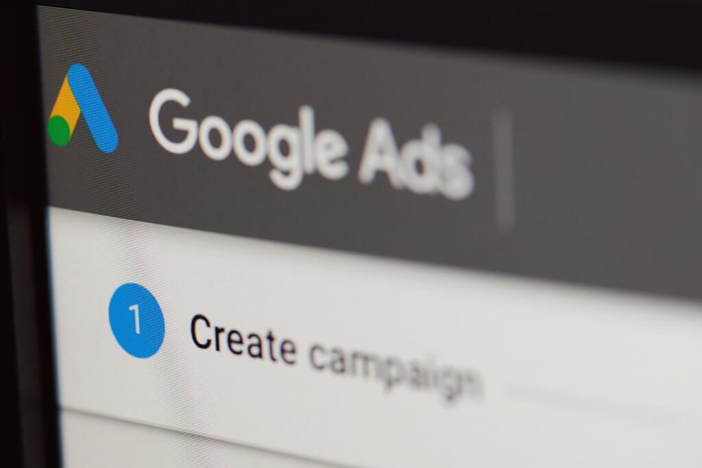 Create Google Ads Campaign